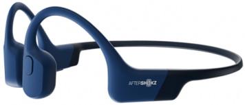 Наушники AfterShokz Aeropex Blue Eclipse