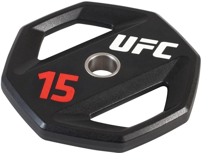 Диск UFC 15 кг Ø50