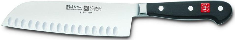 Кухонный нож Wuesthof Classic (17см)