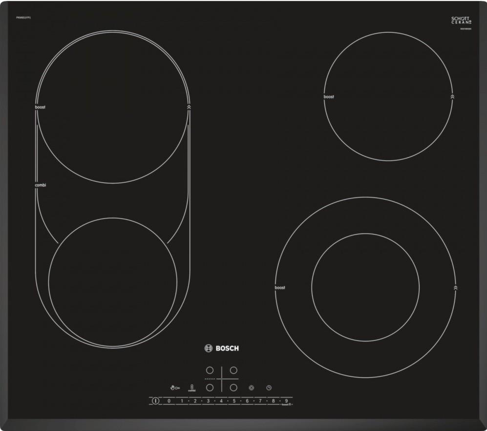 Варочная панель Bosch PKM651FP1