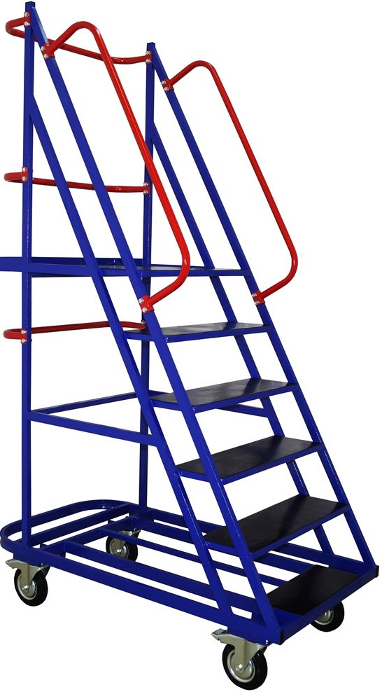 Лестница Rusklad ЛС 6 160 (с набором ко…