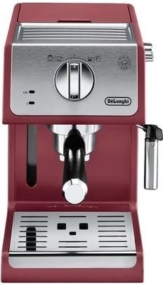 Кофеварка Delonghi ECP 33.21.R
