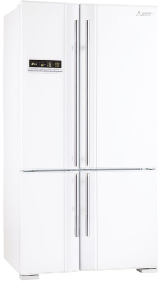 Холодильник Mitsubishi MR-LR78G-PWH-R