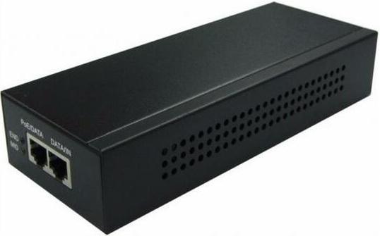 PoE-инжектор Hikvision POE LAS60-57CN-RJ45