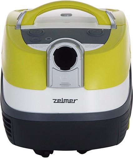 Пылесос Zelmer ZVC762ZKRU