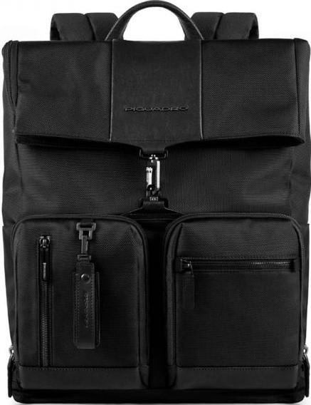 Рюкзак Piquadro Brief CA4533BR/N Black