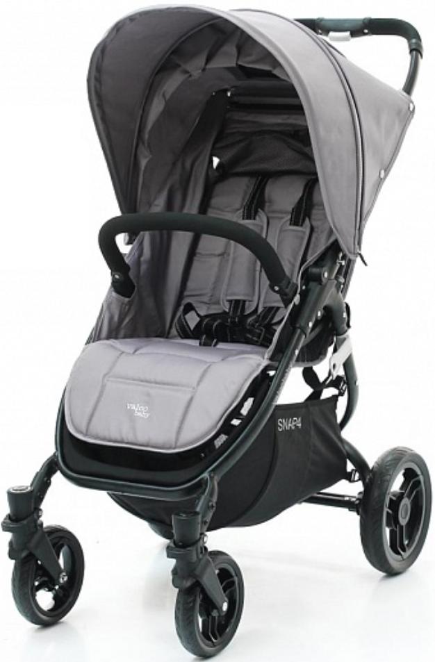 Коляска Valco Baby Snap 4 2в1 Cool Grey