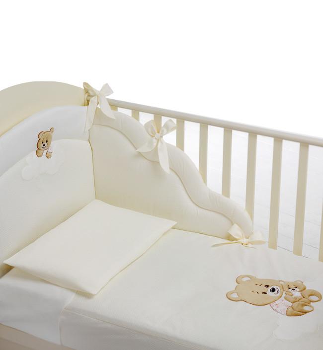 Постельное белье Baby Expert Abbracci b…