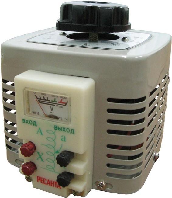 Автотрансформатор Ресанта TDGC2-10К