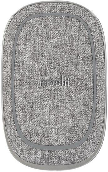Внешний аккумулятор Moshi Porto Q 5K 5000mAh Grey