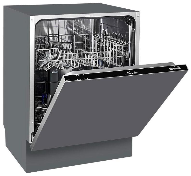 Встраиваемая посудомоечная машина Monsh…