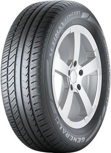 Комплект шин General Tire Altimax Comfo…