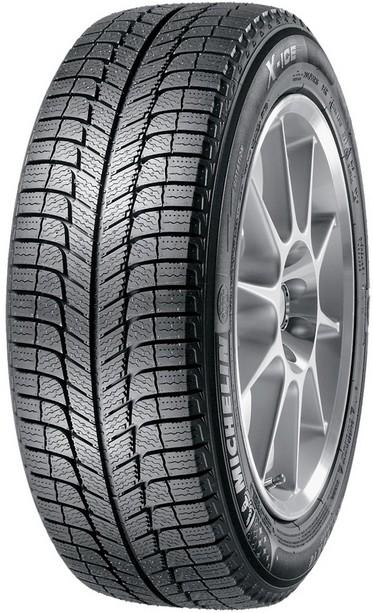 Комплект шин Michelin X-Ice 3 245/45 R1…