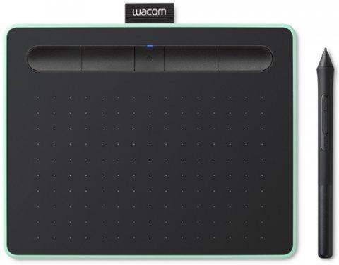 Графический планшет Wacom Intuos M Blue…