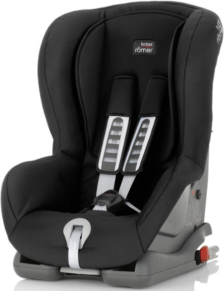 Автокресло Britax Roemer Duo Plus Cosmos Black (9-18 кг)