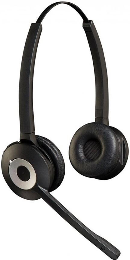 Гарнитура Jabra PRO 920 Duo EMEA DECT Wireless
