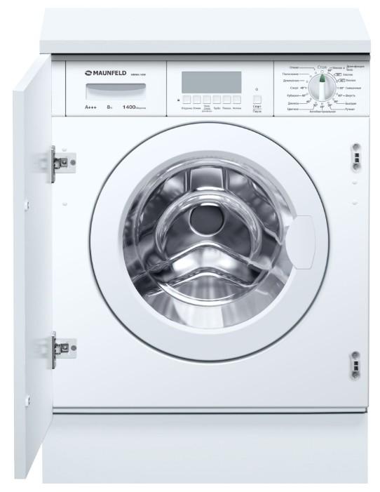Встраиваемая стиральная машина Maunfeld…