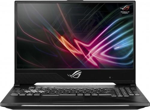 """Ноутбук Asus ROG GL504GV-ES112T 15,6""""/2,3GHz/16Gb/512GbSSD/GTX1060/W10 Dark Grey"""