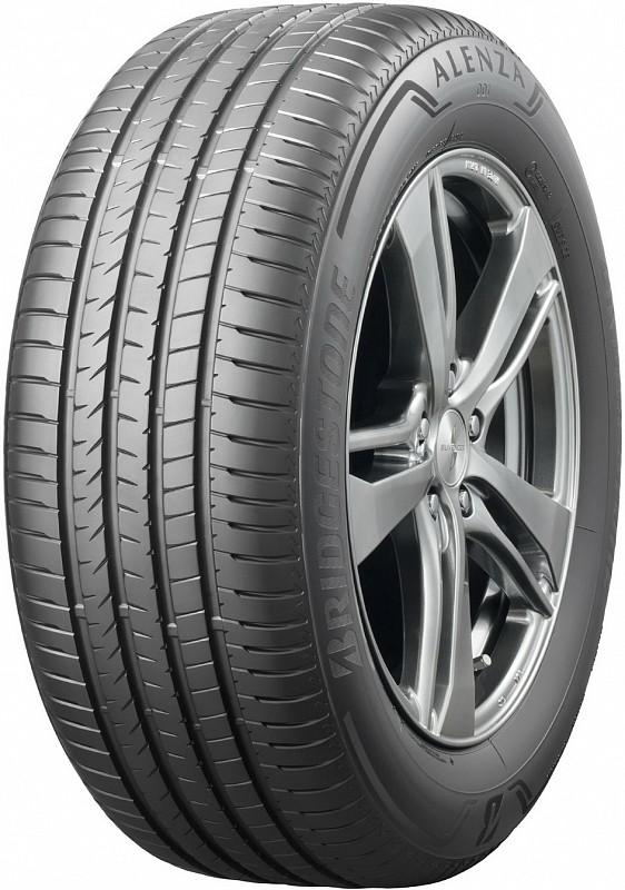 Комплект шин Bridgestone Alenza 001 215…