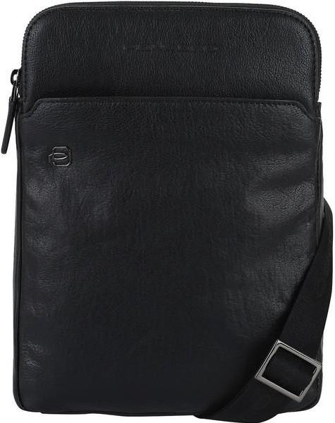 Сумка-планшет Piquadro Black Square CA3978B3/N Black