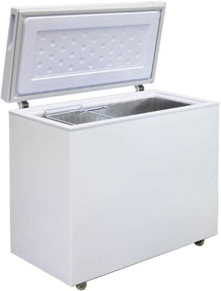 Морозильник Бирюса 210VK