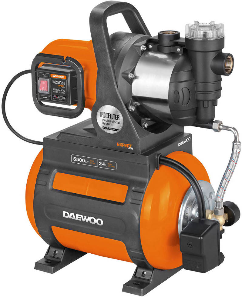 Насос Daewoo DAS5500/24