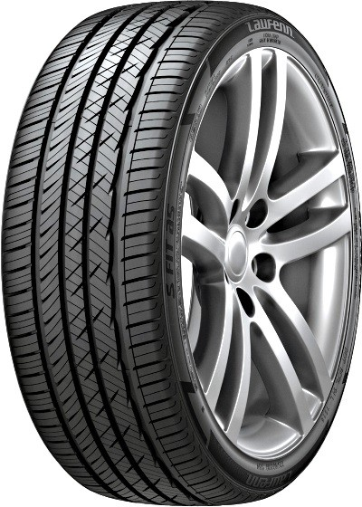 Комплект из 4-х шин Laufenn S Fit AS LH01 215/55 R17 94W (Л)