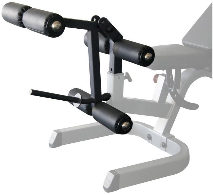 Опция сгибание-разгибание ног Body-Solid GLDA-3