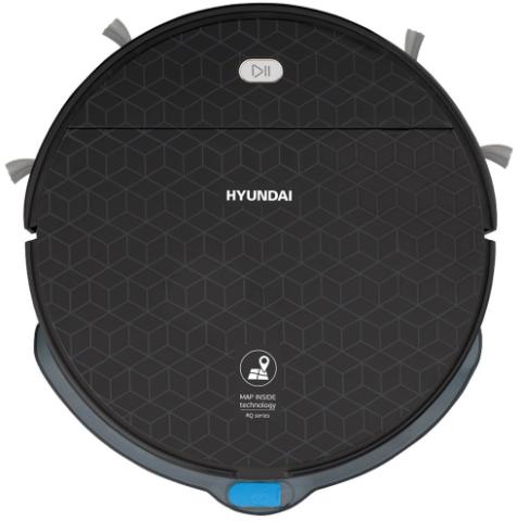 Робот-пылесос Hyundai H-VCRQ60