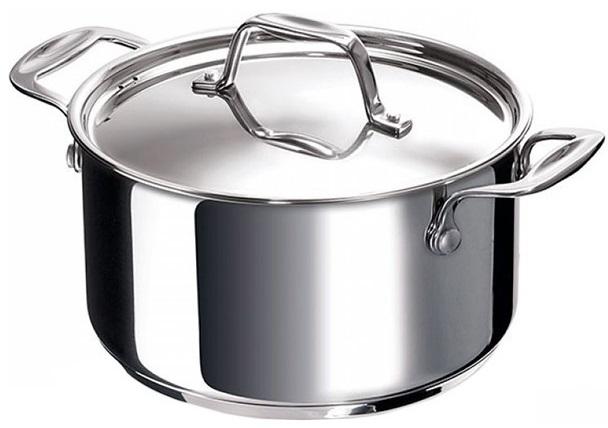 Кастрюля Beka Chef 5л 24см
