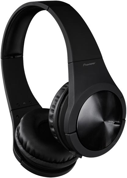 Наушники Pioneer SE-MX7-K Black