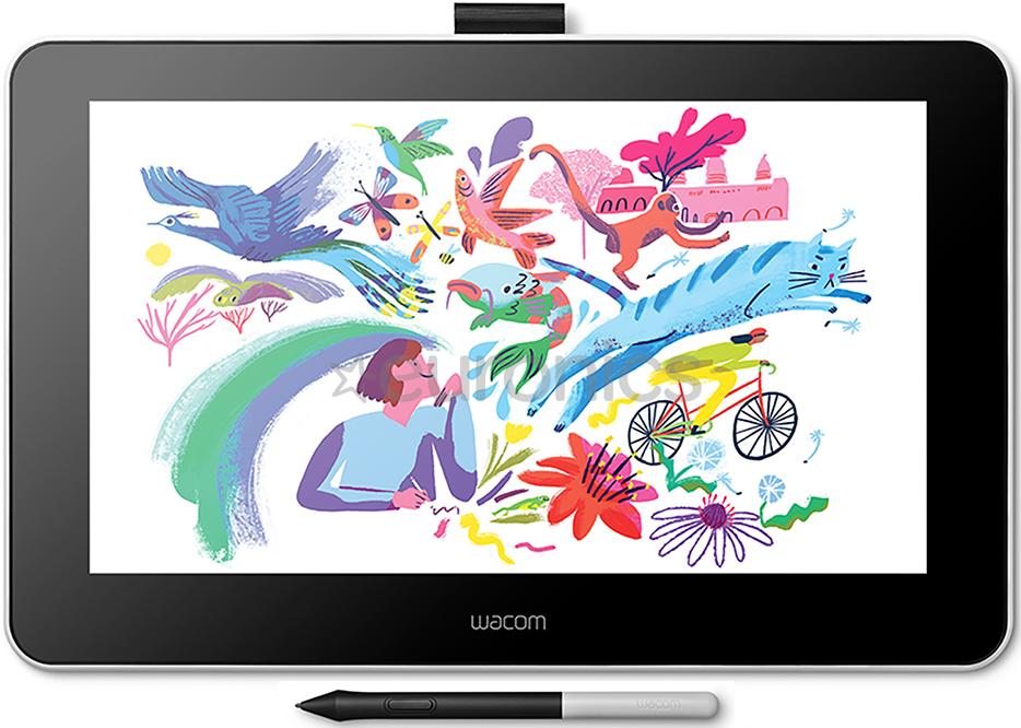 Графический планшет Wacom One 13
