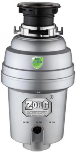 Измельчитель Zorg Sanitary ZR-75 D