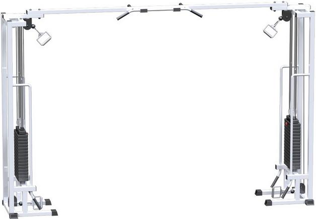 Кроссовер ARMS AR083.2х75
