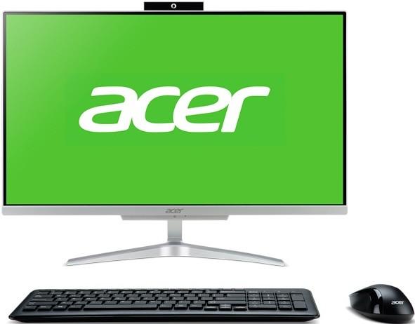 "Моноблок Acer Aspire C24-865 23,8""/2,2G…"