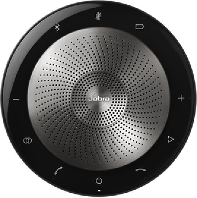 Спикерфон Jabra Speak 710 UC