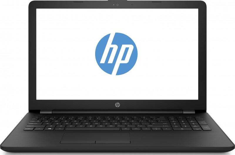 "Ноутбук HP 15-bs703ur 15,6""/2GHz/4Gb/256GbSSD/DOS Black"