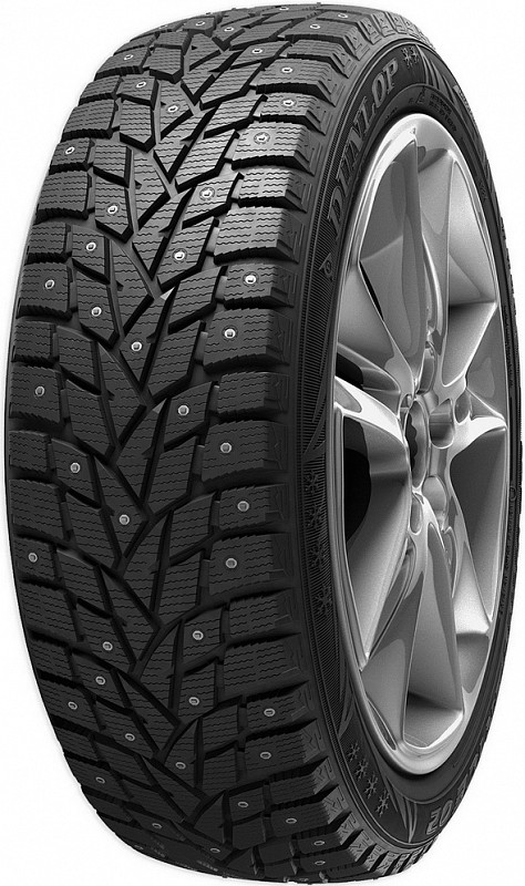 Комплект шин Dunlop Grandtrek ICE02 245/65 R17 111T (З(Ш))
