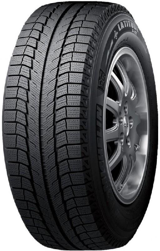 Комплект шин Michelin Latitude X-Ice XI…