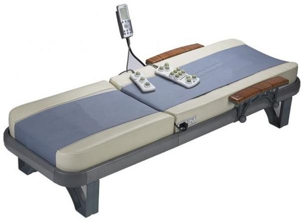 Массажная кровать Lotus Lux CGN-005-2C