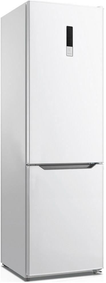 Холодильник Zarget ZRB485NFW