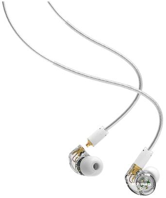 Наушники Mee Audio M7 Pro Clear