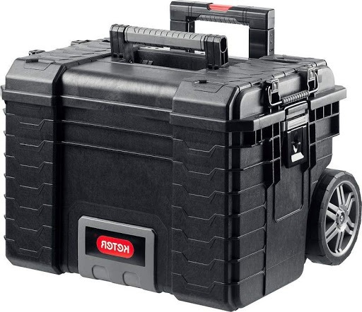 Ящик Keter Gear Cart 22