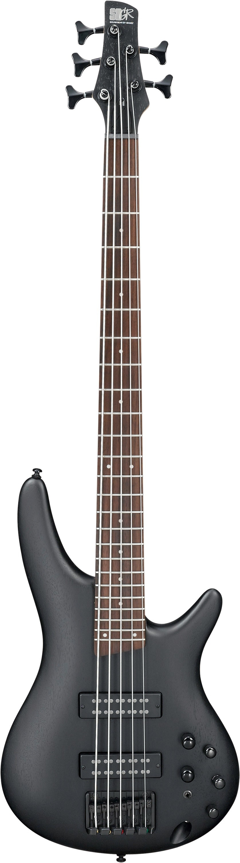Бас-гитара Ibanez SR305EB-WK