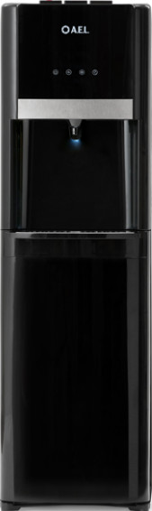 Кулер для воды AEL LC-AEL-809a Black
