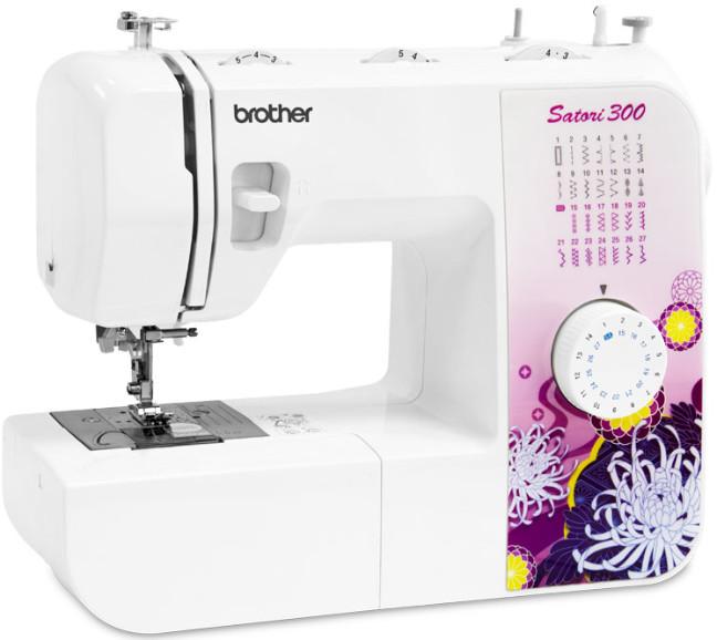 Швейная машина Brother Satori 300