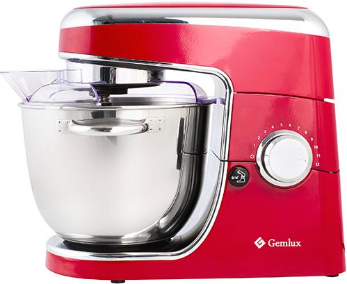 Кухонный комбайн Gemlux GL-SM-88R