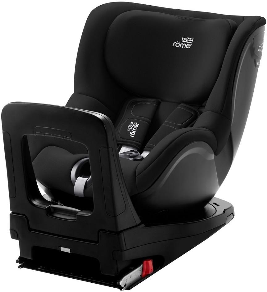 Автокресло Britax Roemer Dualfix M i-Size Cosmos Black (0-18 кг)