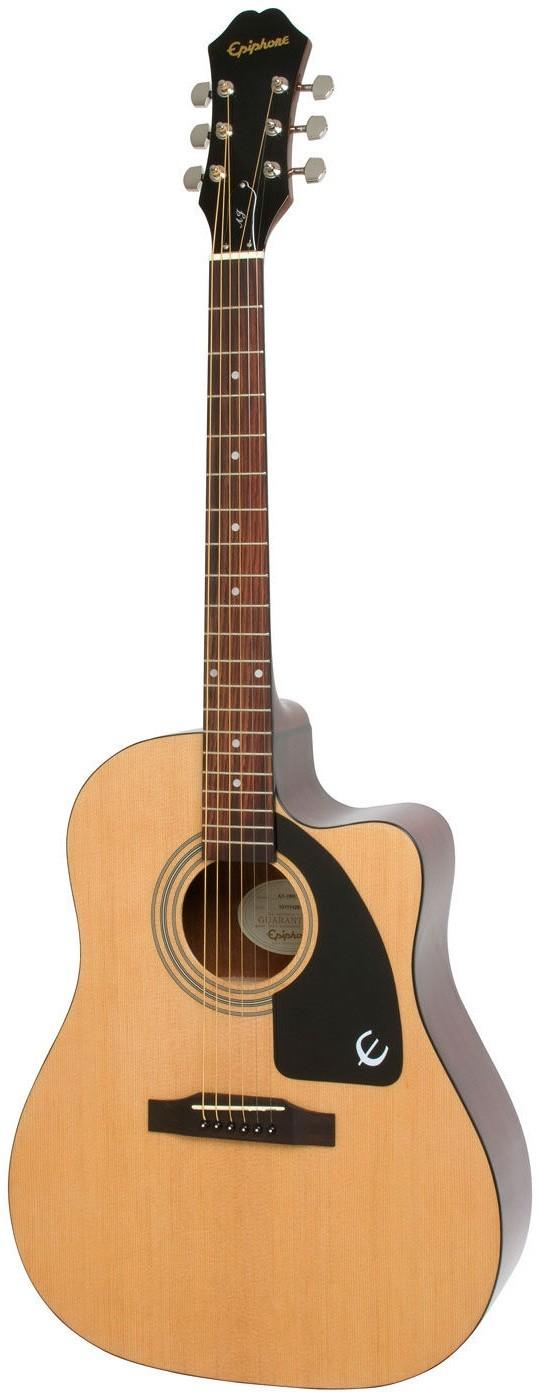 Акустическая гитара Epiphone AJ-100CE (…