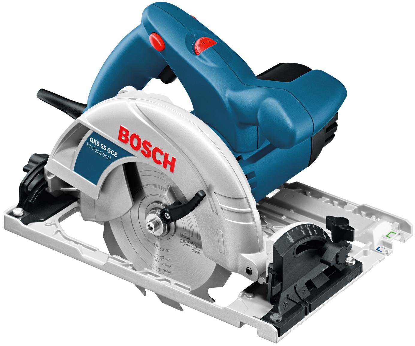 Дисковая пила Bosch 0601664900
